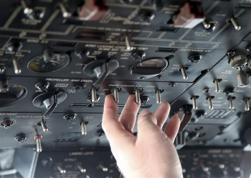 'Piloten prijsvechters vaakst oververmoeid'