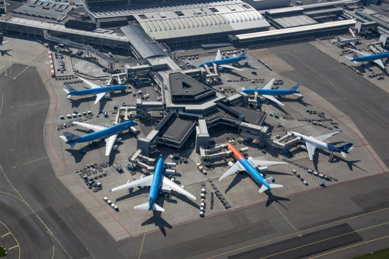 Air France-KLM ziet passagiersstroom groeien