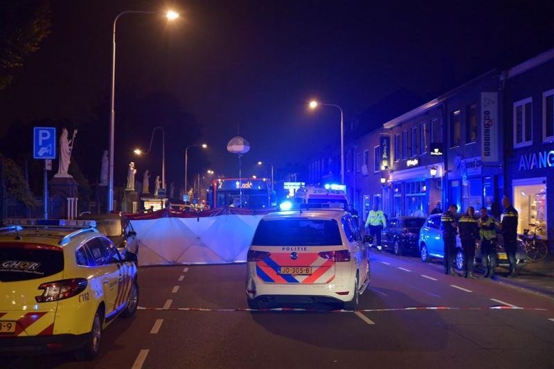 Tilburger nog vast voor dodelijk ongeval