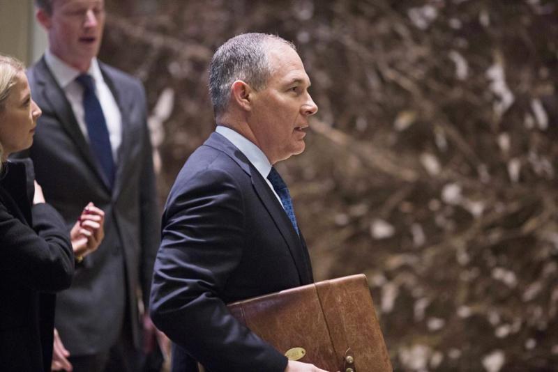 Criticus milieubeleid chef milieubescherming