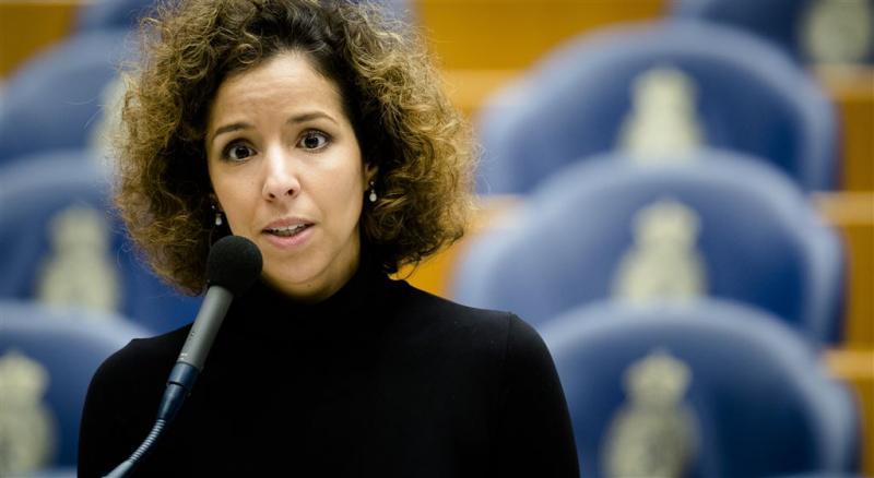 Ex-D66-politica Hachchi meldt zich met boekje
