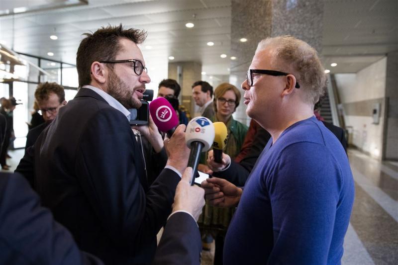 Tweede Kamer zegt Jan Roos de wacht aan