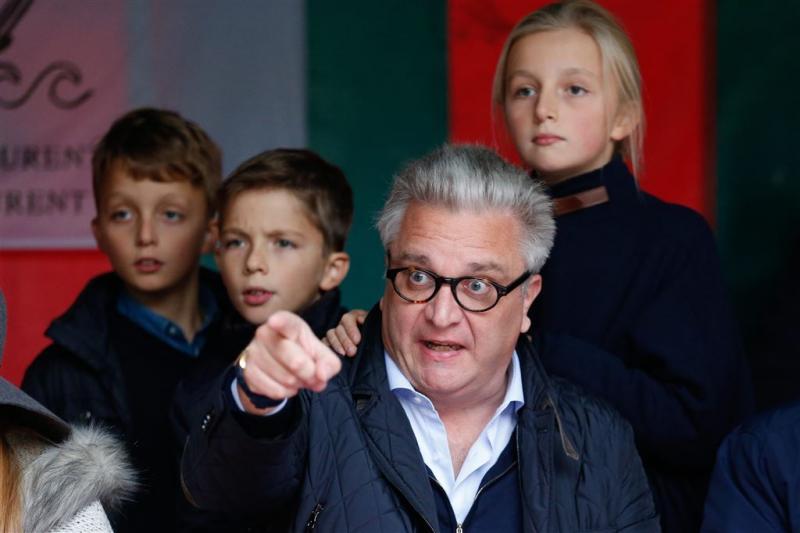 Premier België roept broer koning op matje