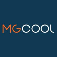 MG cool logo