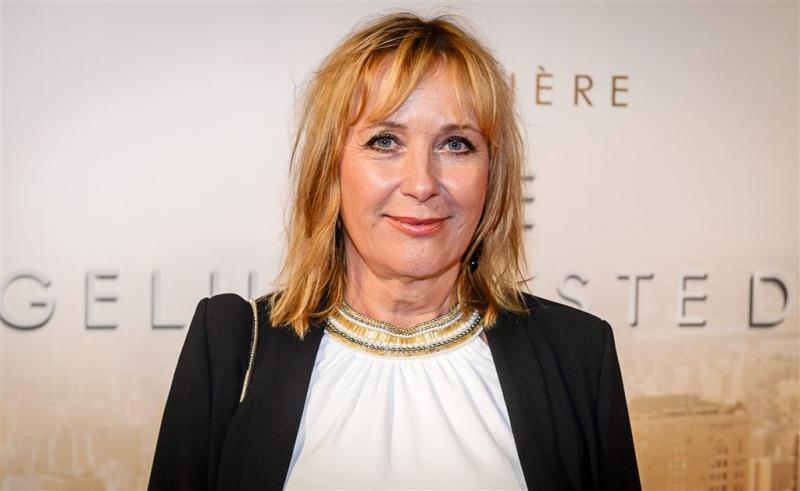 'Martine Hafkamp' terug in GTST
