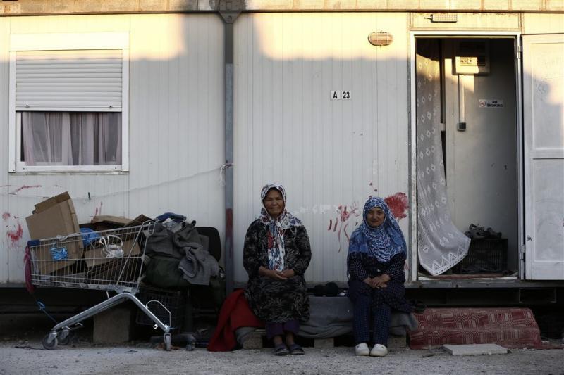 'Athene klaar voor terugnemen asielzoekers'