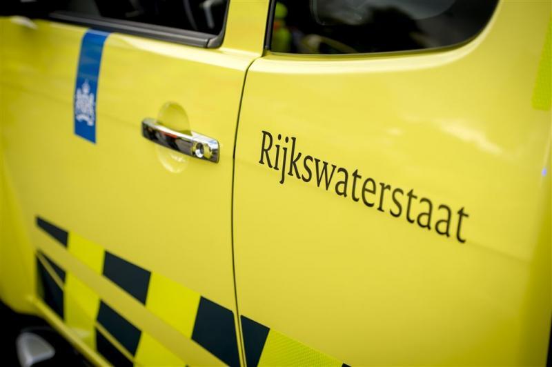 Rijkswaterstaat: stel reis over A27 uit
