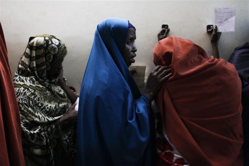 Bende Somalische mensensmokkelaars ontmanteld