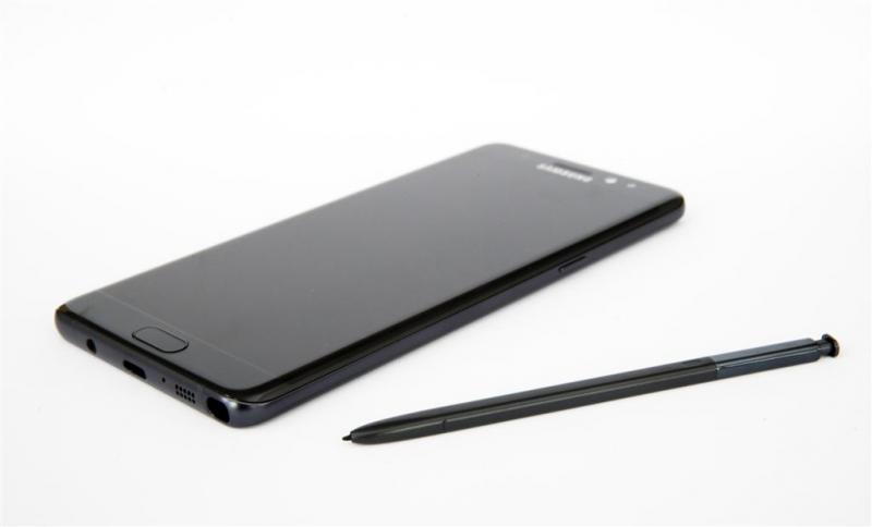 Samsung zet killswitch in voor Note 7
