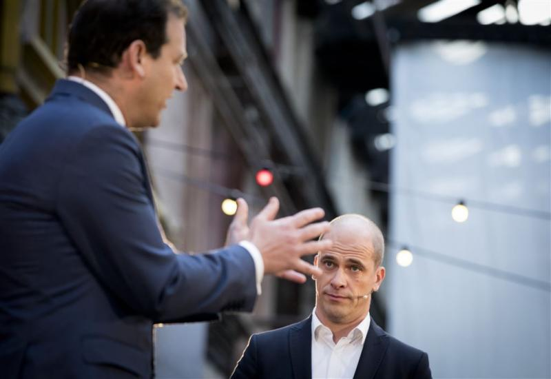 PvdA kiest tussen Samsom en Asscher