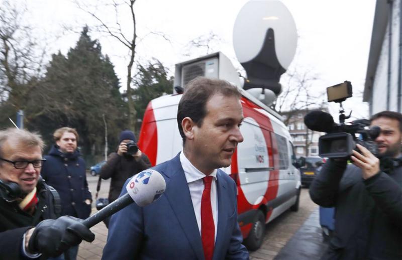 Lodewijk Asscher nieuwe leider PvdA