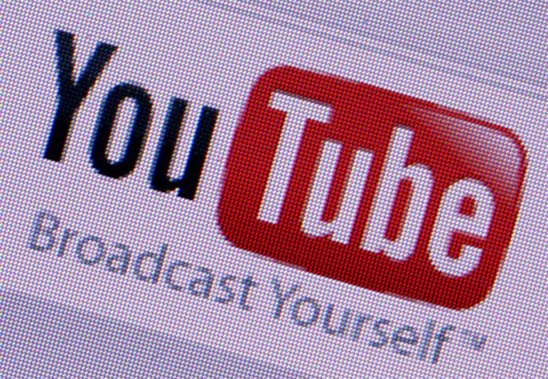 YouTube schikt over muziekroyalty's