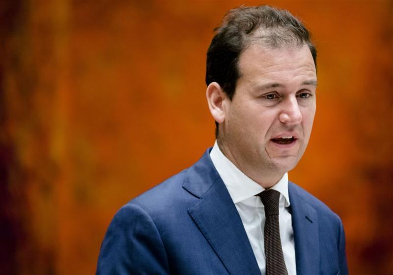 Nederland wil opheldering Turken over spionage