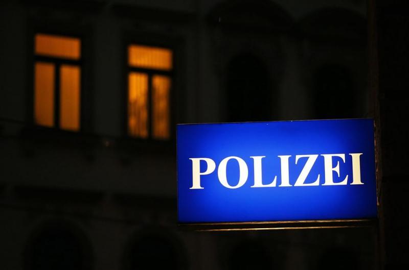 Duitsland pakt terreurtieners op