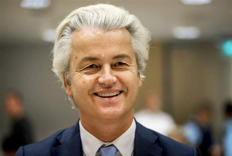 Geert Wilders wil premier worden
