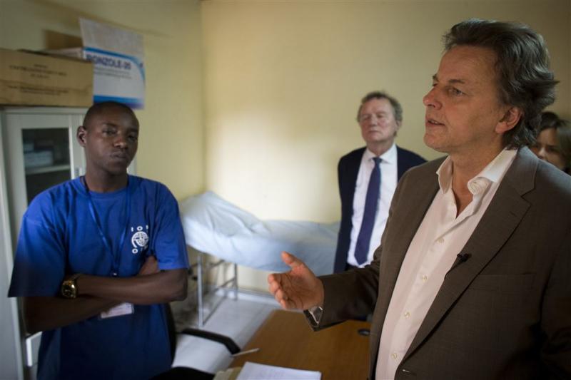 Koenders: vooruitgang aanpak migratie Afrika