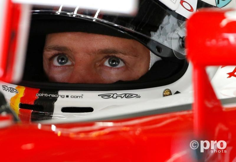 "Vettel: ""Ferrari was sterker dan Red Bull"" (ProShots/Action Images)"