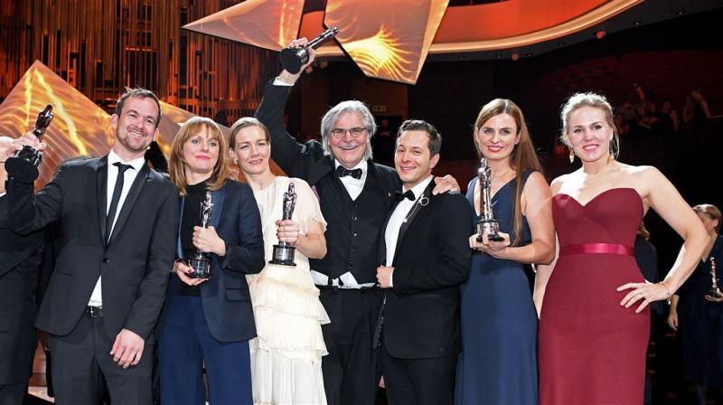 Toni Erdmann grote winnaar Europese filmprijs / Nieuws