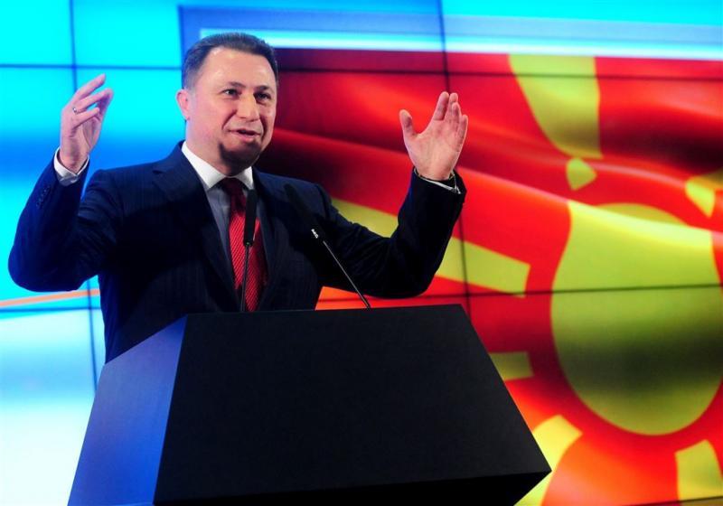 Verkiezingen brengen impasse in Macedonië
