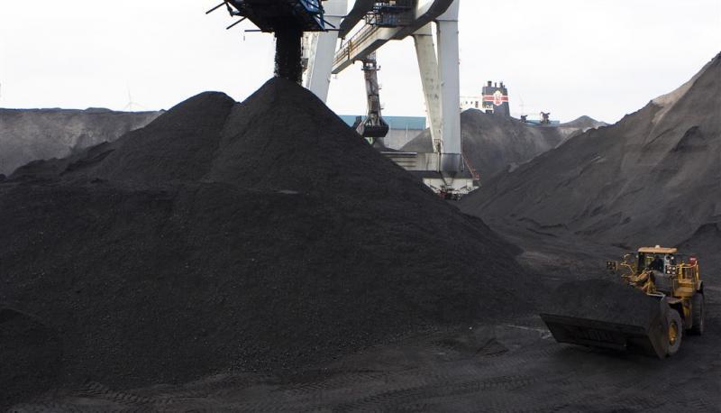 IEA ziet mondiale vraag naar kolen stagneren