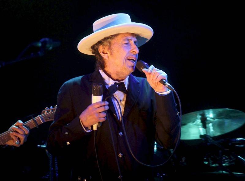 Bob Dylan breidt EU-tournee uit