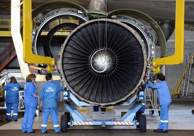 AF-KLM ziet af van centralisatie onderhoud