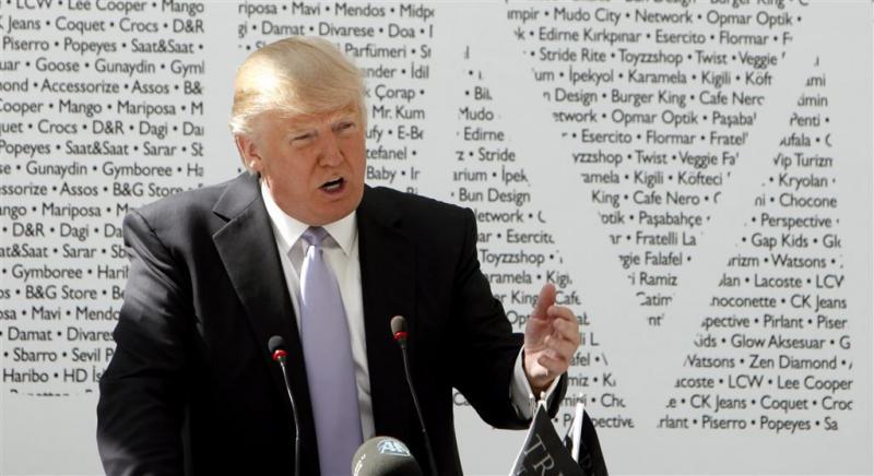 Top techwereld VS naar Trump