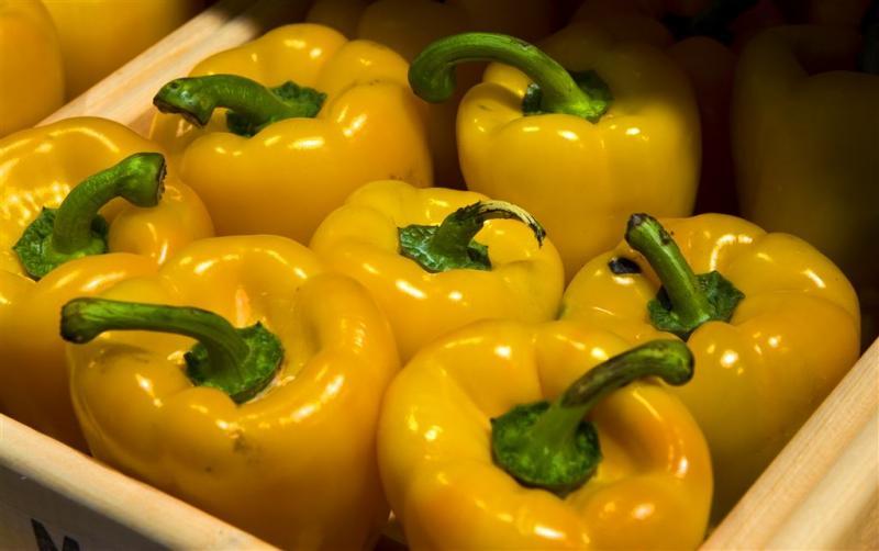 Supermarkten verkopen meer groente en fruit