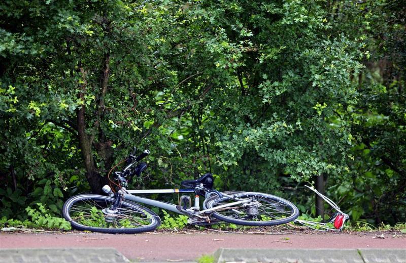 Aantal dodelijke fietsongevallen daalt niet
