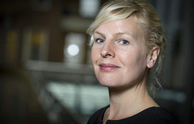 Attje Kuiken nieuwe fractievoorzitter PvdA