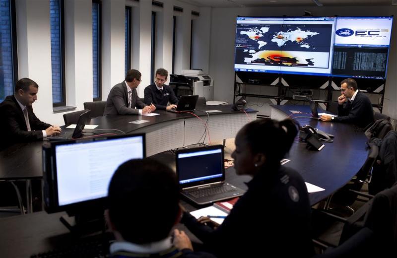 ICT politie dreigt verouderd te raken