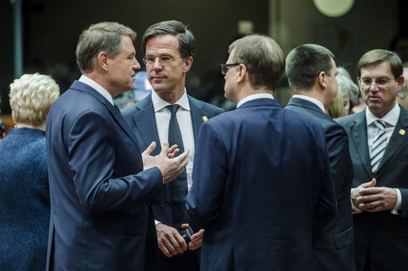 Europees akkoord over Oekraïneverdrag