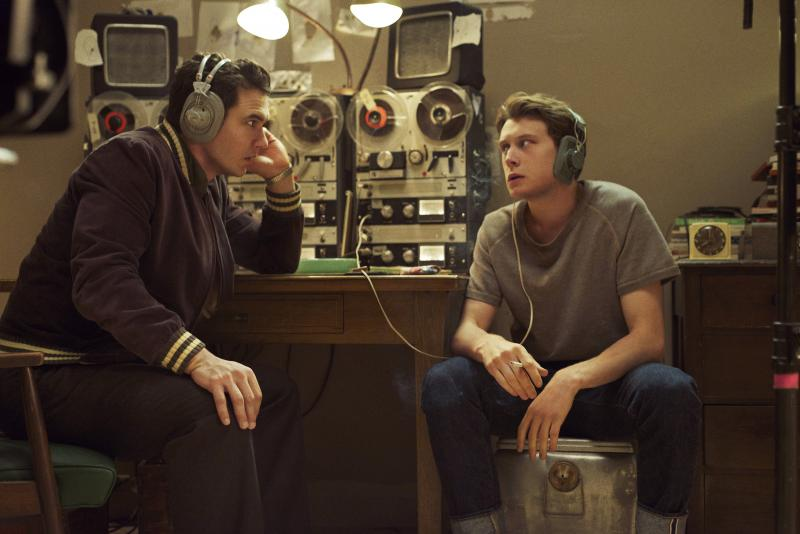 11.22.63: James Franco en George MacKay