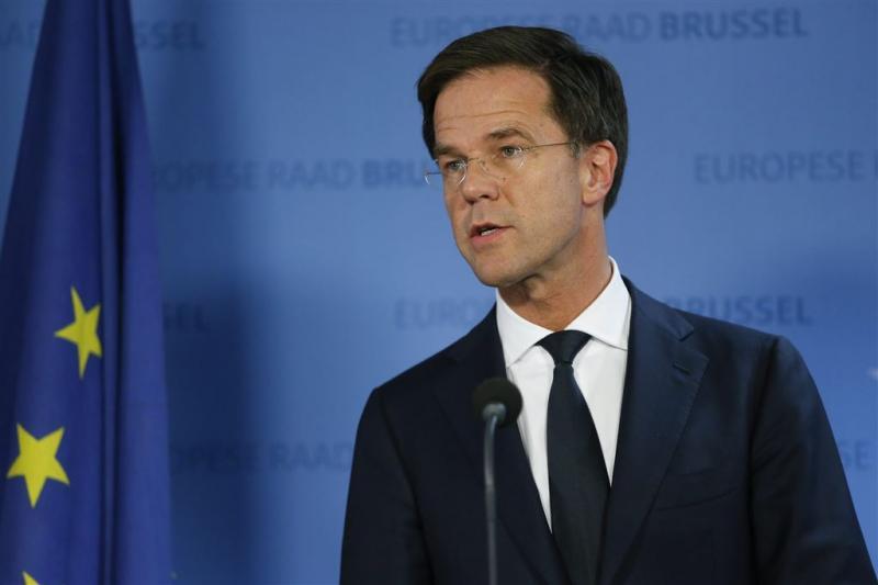 EU-leiders willen vaart achter defensiefonds