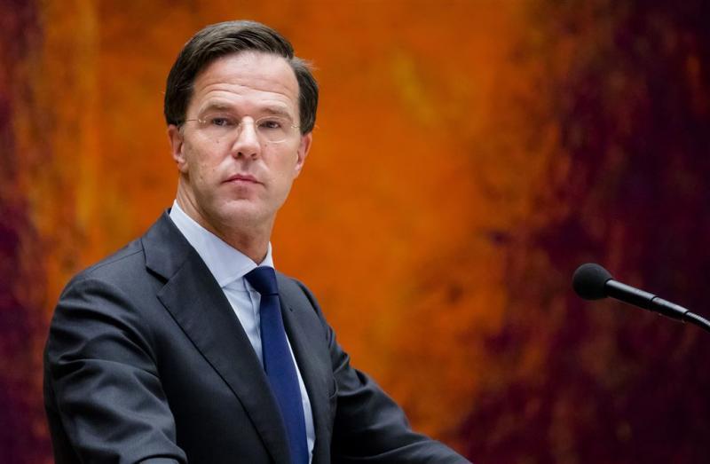 Rutte: alert op beïnvloeding verkiezingen