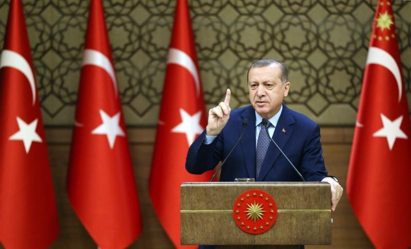 Turkse overheid verbiedt kerstactiviteiten