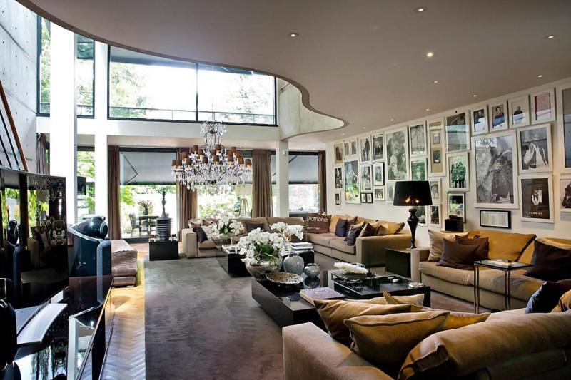Villa Vught (banken) (Foto: Funda)