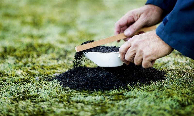 RIVM: voetballen op kunstgras niet gevaarlijk