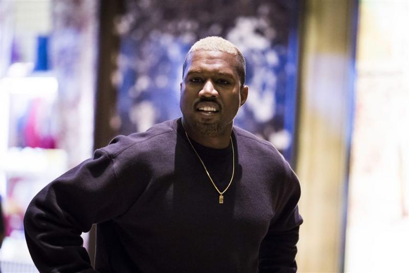 'Medische gegevens Kanye West gestolen'