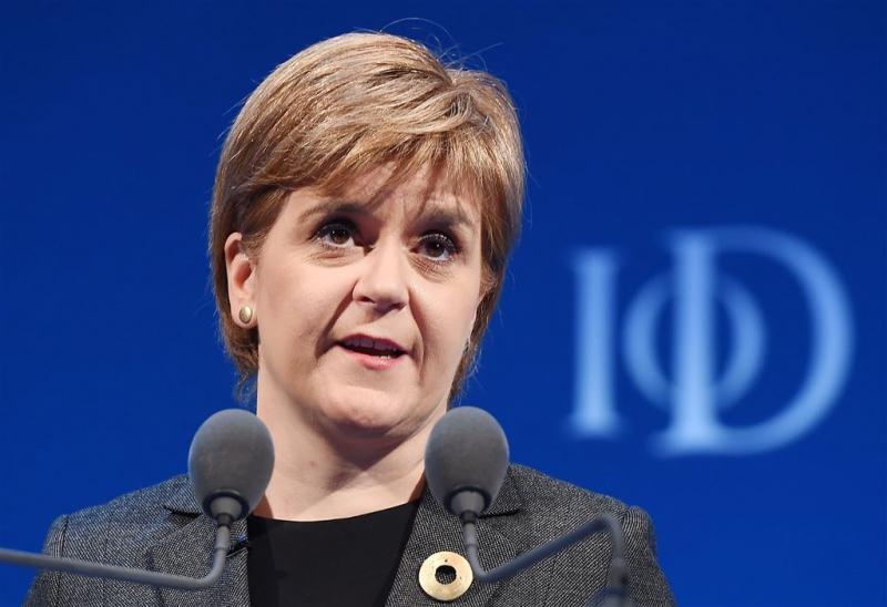 Schotten leggen Brexit-wensen op tafel