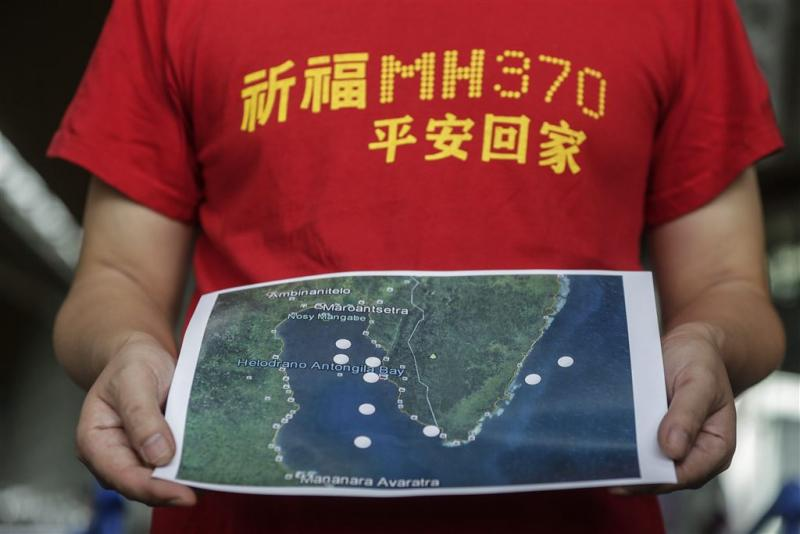 Advies om zoektocht MH370 voort te zetten