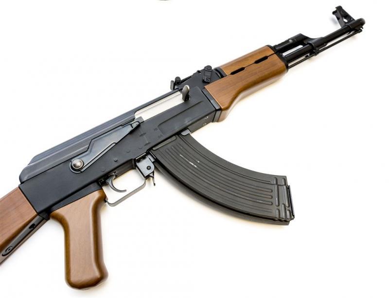 Strengere regels voor wapenbezit in EU