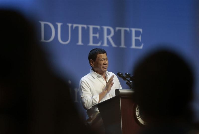VN willen onderzoek naar drugsoorlog Duterte