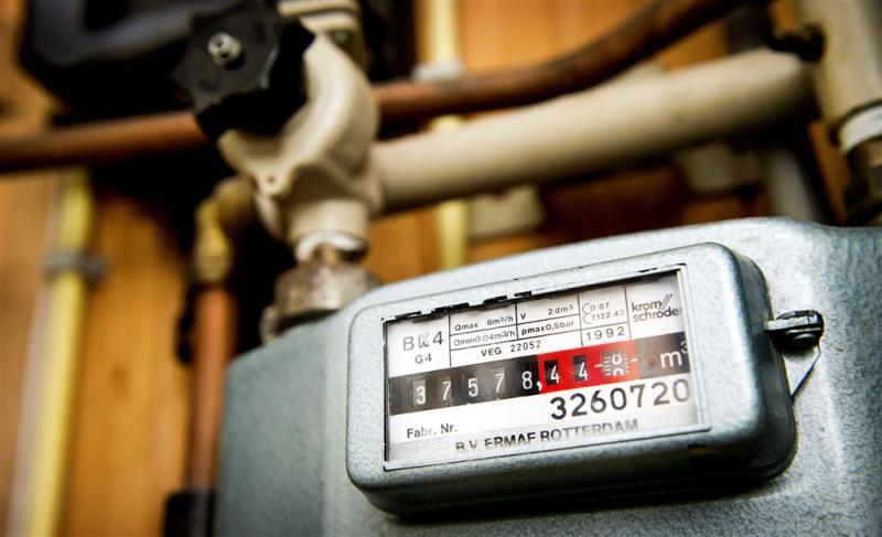 'Energienota in 2017 zes tientjes hoger'