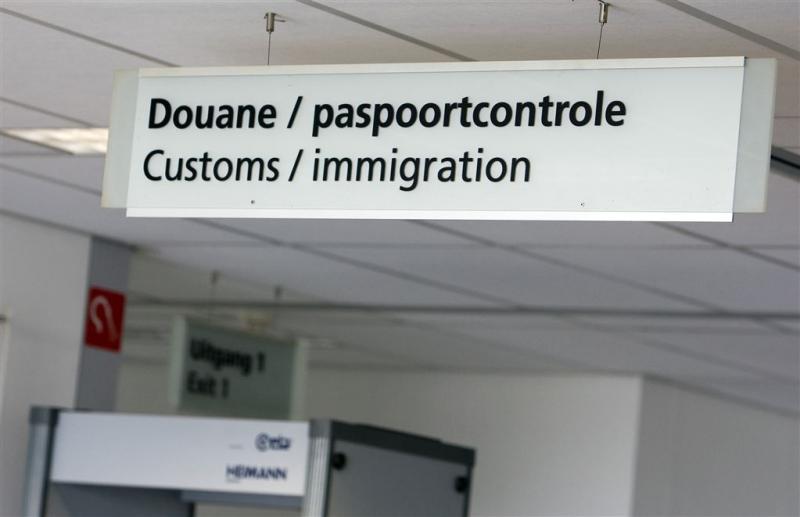 Brussel voert strijd tegen 'verdacht' geld op