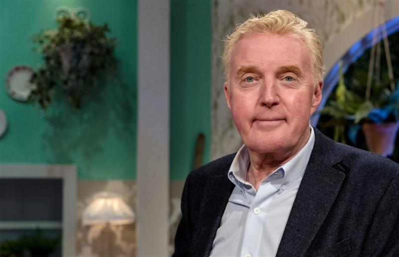 André van Duin is 'verademing' voor MAX-baas