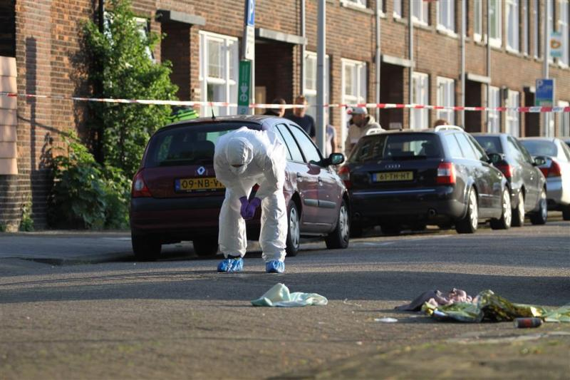Verdachte ontkent moord op krantenbezorgster