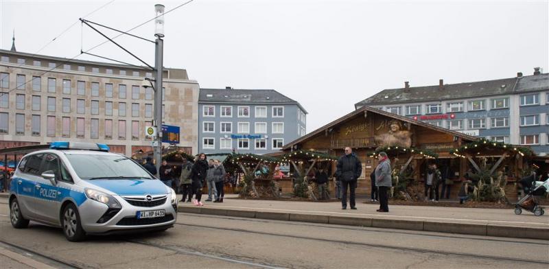 'Spoor verdachte aanslag voert naar Kleef'