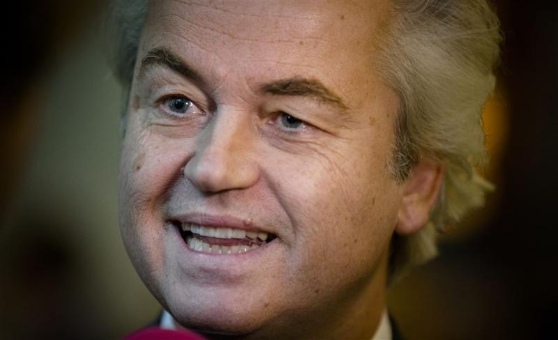 Peiling: PVV loopt verder uit op VVD