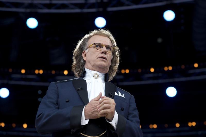 Muzikant uit orkest André Rieu overleden